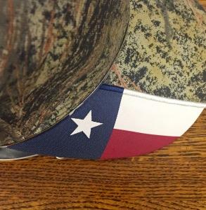 TexasFlagHat
