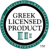 Greek Licensed Product