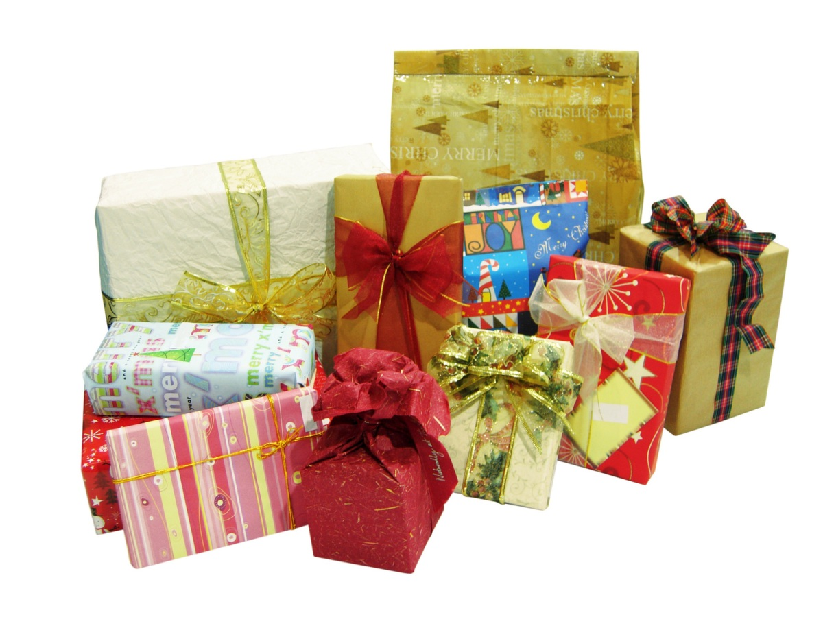 Gift giving 101: A step-by-stepguide
