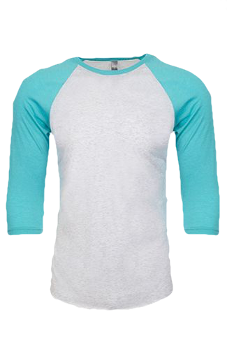 Next Level Raglan 2