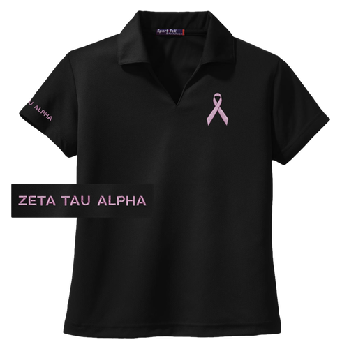 ZTA SLEEVE POLO
