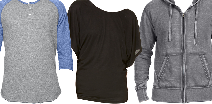 Fresh styles for your brandedapparel