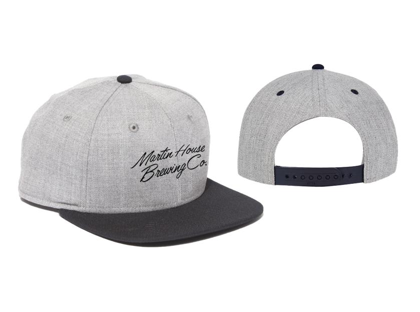 MHBC Cursive Hat