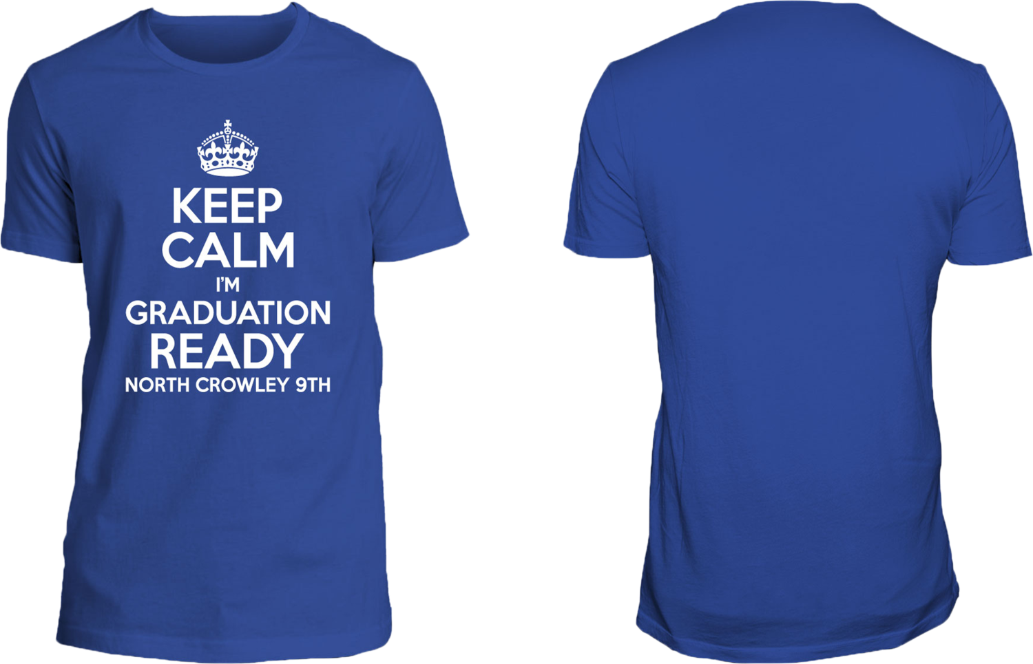 KeepCalm-GradReady