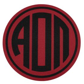 Alpha-Omicron-Pi-Colored-Decal