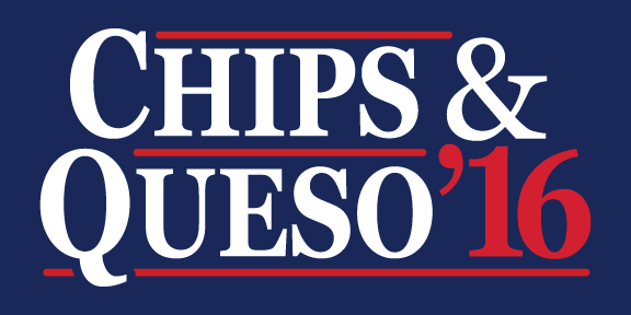 Chips & Queso'16