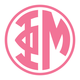 Phi-Mu-Pink