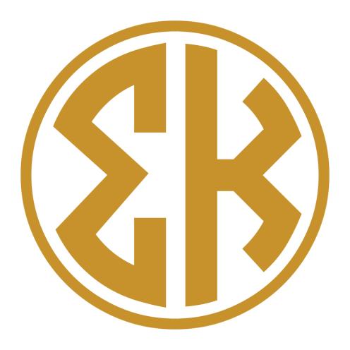 Sigma-Kappa-Gold